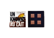 UN KNOWN!! AU LAIT(4個入)